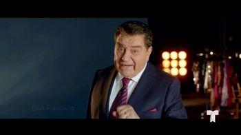 Telemundo TV Spot, 'El Poder en Ti: lógralo' con Don Francisco [Spanish] - Thumbnail 8