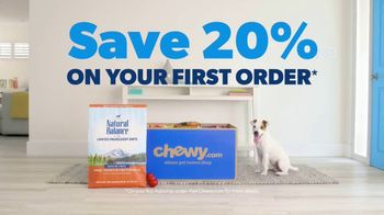 Chewy.com TV Spot, 'Toby' - Thumbnail 10