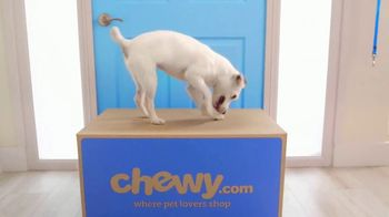 Chewy.com TV Spot, 'Toby' - Thumbnail 2