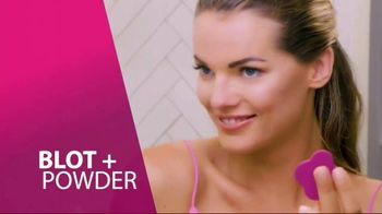 Setz Blot + Translucent Powder TV Spot, 'On the Go' - Thumbnail 9