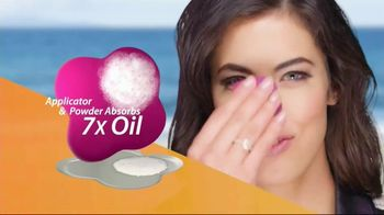 Setz Blot + Translucent Powder TV Spot, 'On the Go' - Thumbnail 6