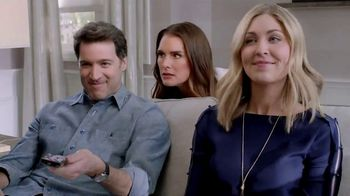 La-Z-Boy Anniversary Sale TV Spot, 'Best of Both' Featuring Brooke Shields - 638 commercial airings