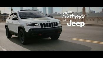 Jeep Summer of Jeep TV Spot, 'Full Line: Sold Out' Song by OneRepublic [T1]