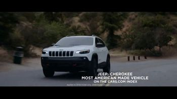 Jeep Summer of Jeep TV Spot, 'Full Line: Sold Out' Song by OneRepublic [T1] - Thumbnail 3