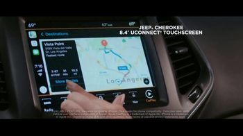 Jeep Summer of Jeep TV Spot, 'Full Line: Sold Out' Song by OneRepublic [T1] - Thumbnail 4