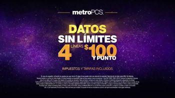 MetroPCS TV Spot, 'Oferta increíble' canción de Oh The Larceny [Spanish] - Thumbnail 6