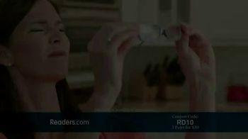 Readers.com TV Spot, 'Hundreds of Styles' - Thumbnail 1