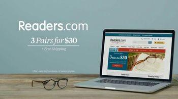 Readers.com TV Spot, 'Hundreds of Styles' - Thumbnail 10