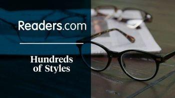 Readers.com TV Spot, 'Hundreds of Styles' - Thumbnail 8