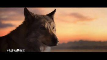 Alpha - Alternate Trailer 15