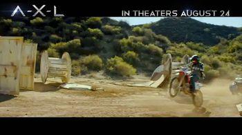 A-X-L - Alternate Trailer 3