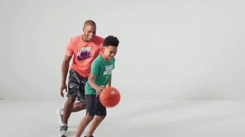 Kohl's 25 Percent Off Nike Sale TV Spot, 'For the Entire Family' - Thumbnail 2
