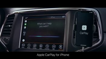 Jeep Summer of Jeep TV Spot, 'VIP: Apple Music' Song by OneRepublic [T1] - Thumbnail 2