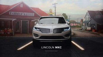 2018 Lincoln MKC TV Spot, 'New Perspective' [T2] - Thumbnail 2