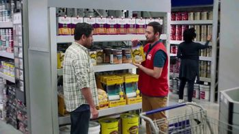 Lowe's TV Spot, 'Game-Changer: Cabot Stains' - Thumbnail 1