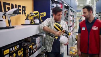 Lowe's TV Spot, 'Game-Changer: Cabot Stains' - Thumbnail 4