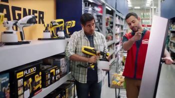 Lowe's TV Spot, 'Game-Changer: Cabot Stains' - Thumbnail 5