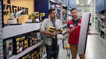 Lowe's TV Spot, 'Game-Changer: Cabot Stains' - Thumbnail 7