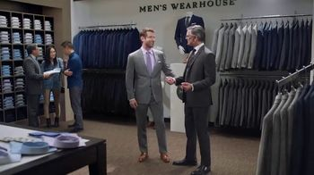 Men's Wearhouse Summer Clearance Event TV Spot, 'Retire Dad's Suit' - 35 commercial airings