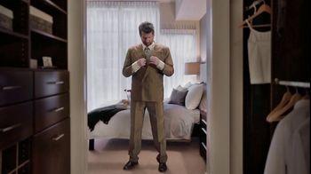 Men's Wearhouse Summer Clearance Event TV Spot, 'Retire Dad's Suit' - Thumbnail 1