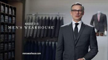 Men's Wearhouse Summer Clearance Event TV Spot, 'Retire Dad's Suit' - Thumbnail 10