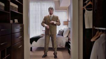 Men's Wearhouse Summer Clearance Event TV Spot, 'Retire Dad's Suit' - Thumbnail 2