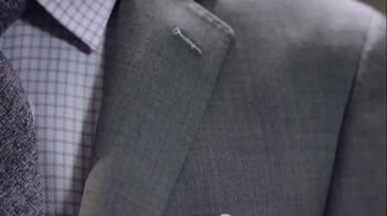 Men's Wearhouse Summer Clearance Event TV Spot, 'Retire Dad's Suit' - Thumbnail 5
