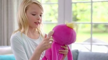 Fingerlings HUGS TV Spot, 'For That Main Squeeze Feeling' - Thumbnail 6