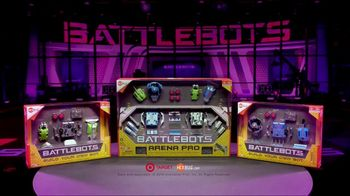 Hexbug BattleBots TV Spot, 'Build Your Own' - Thumbnail 10