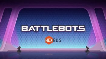 Hexbug BattleBots TV Spot, 'Build Your Own' - Thumbnail 2