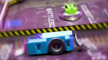 Hexbug BattleBots TV Spot, 'Build Your Own' - Thumbnail 5