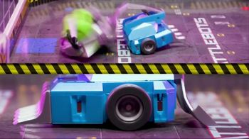 Hexbug BattleBots TV Spot, 'Build Your Own' - Thumbnail 6