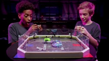 Hexbug BattleBots TV Spot, 'Build Your Own' - Thumbnail 7