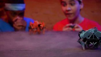 Hexbug Battle Ground TV Spot, 'No Mercy' - Thumbnail 6