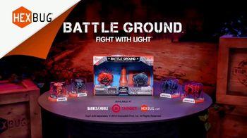 Hexbug Battle Ground TV Spot, 'No Mercy' - Thumbnail 9