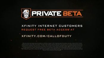 Call of Duty Black Ops 4 TV Spot, 'Private Beta' - Thumbnail 9