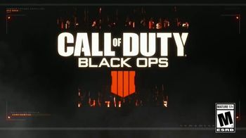 Call of Duty Black Ops 4 TV Spot, 'Private Beta' - Thumbnail 2