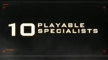 Call of Duty Black Ops 4 TV Spot, 'Private Beta' - Thumbnail 4