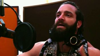 WWE Network TV Spot, 'Walk With Elias: The Documentary'