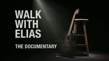 WWE Network TV Spot, 'Walk With Elias: The Documentary' - Thumbnail 10