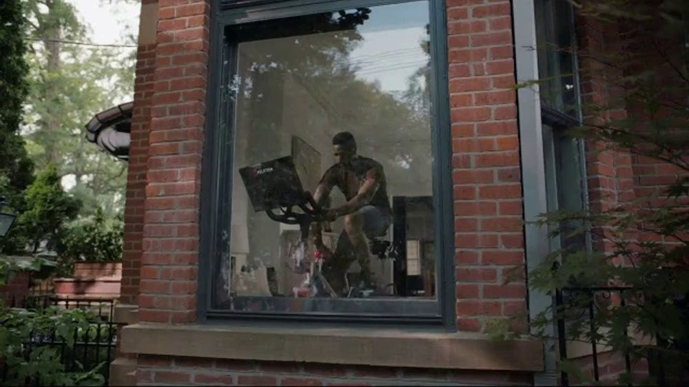 Peloton TV Commercial, 'On to the Next' Song by Jay-Z - Video