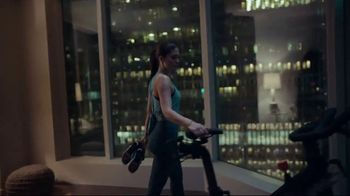 Peloton TV Spot, 'On to the Next' Song by Jay-Z - Thumbnail 3