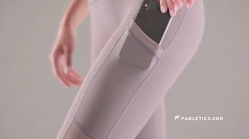 Fabletics.com TV Spot, 'Most Popular Capris'