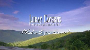 Luray Caverns TV Spot, 'Screens Down' - Thumbnail 10