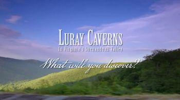 Luray Caverns TV Spot, 'Screens Down' - Thumbnail 9