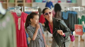 Simon Premium Outlets TV Spot, 'Back To School: How Do I Look?'