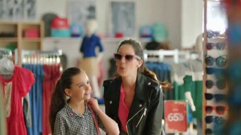 Simon Premium Outlets TV Spot, 'Back To School: How Do I Look?' - Thumbnail 2