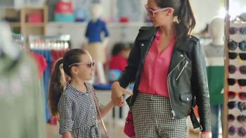 Simon Premium Outlets TV Spot, 'Back To School: How Do I Look?' - Thumbnail 9