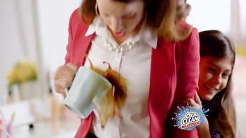 OxiClean Max Force TV Spot, 'Life Gets Messy' - 10095 commercial airings