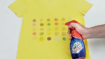 OxiClean Max Force TV Spot, 'Life Gets Messy' - Thumbnail 6